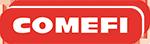 Comefi découpe laser pour professionnels Logo