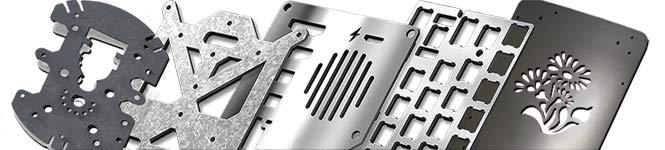 Entreprise découpe pièces métal laser